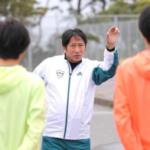 青学・原監督がニューイヤー駅伝に挑戦へ!クラブチーム『絆RC』創設