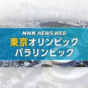 サニブラウン「足がつってしまって」 100m準決で組3着、辛くも決勝進出◇日本選手権