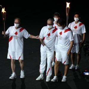 日本さん、東京五輪でなぜかジョンレノンとクイーンを流す