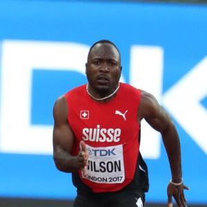 非公認ながら100m欧州記録のウィルソン、ドーピング違反で東京五輪アウト