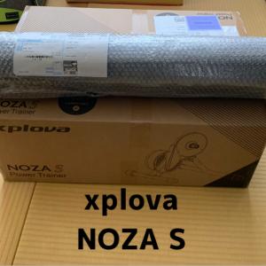 NOZA S が来たー!!!