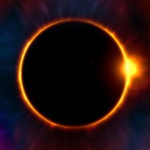 2020年に楽しめる主な天体ショーまとめ!子供と一緒に宇宙を感じてみよう!