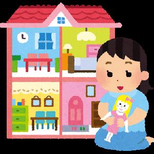 リカちゃん人形をネットで購入する際の注意点!我が家は大失敗しました・・