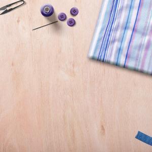 黄色帽子のあご紐を手縫いで簡単に付ける方法まとめ!不器用でもなんとかできた!