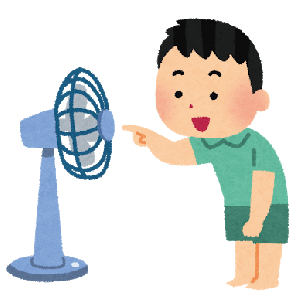 扇風機を子供が倒す!100 均カバーだけでは対策は不十分だった我が家の体験まとめ!