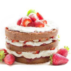 冷凍ケーキの解凍を急ぎたい時はレンジ?自然解凍や冷蔵庫で早く解凍する方法は?