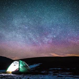 ベランダでのテント泊ベランピングに挑戦!子供と寝る際注意点や迷惑にならないようにするには?