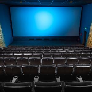 子供と映画館!座席に間隔がある場合の理想の座り方&新しい様式の鑑賞スタイルを体験した感想&反省点!