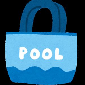 2歳児に習い事としてプールは早い?実際の体験談から考えてみた!