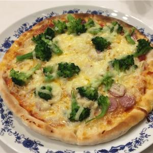 出来合いのピザの日