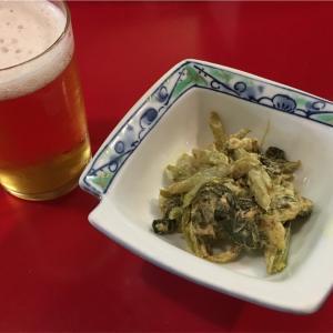 津軽の郷土料理に舌鼓を打つ