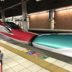 八戸⇄福岡 マイルを活用した移動ルート