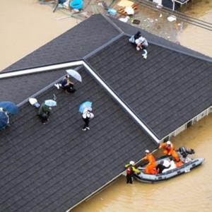令和元年 今年も大規模災害がありました