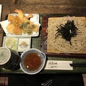 新型コロナの影響 青森市 五代目カネシメ蕎麦処 柿崎 レビュー