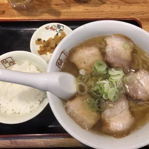 コロナ特集 喜多方ラーメン 坂内 新宿 歌舞伎町店