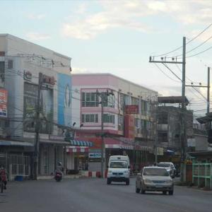 街中のポタリング(2)
