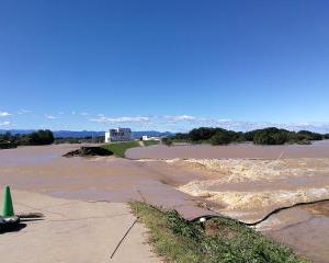 #堤防決壊のメカニズムと避難