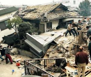 #阪神淡路大震災から26年