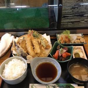 【マジかよ】金沢の天ぷら屋のお得な定食がこれ(画像あり)