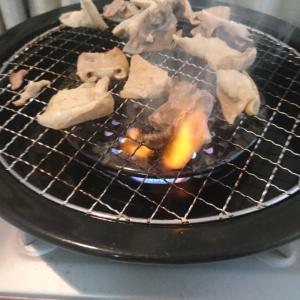 【もくもく速報】「ホルモン焼き」←自宅でやってみたwww(画像あり)