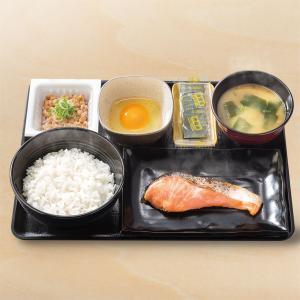 【爆食開始】こういう定食で納豆と生卵の扱いに困るんだがwwwwwwww(画像あり)