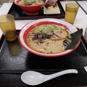 【ワクワク】サービスエリアで食べるどうでもいい普通のラーメンが好き♡♡♡♡♡♡♡♡(画像あり)