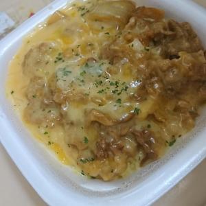 【速報】ワイ将、3種のチーズ牛丼を食すwwwwwwww(画像あり)