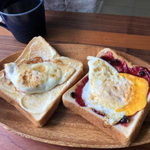 【日曜のブランチ】ワイの朝食、最高すぎwwwwwwww(画像あり)
