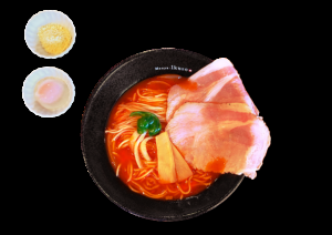 【ラーメン】ナポリタン日本一に「ナポらー麺」 富山・氷見イワシ香る逸品wwwwwwww(画像あり)