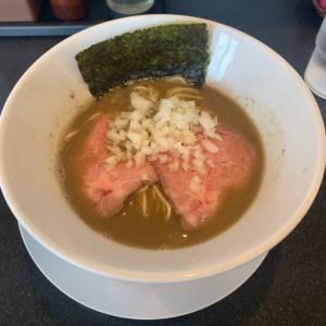 【ニボニボ】煮干しラーメン食べてきたよ♡♡♡♡♡♡♡♡(画像あり)