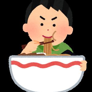 【悲報】ラーメン二郎の小ラーメンを10分で食い切れない男のヘタレ感wwwwwwww