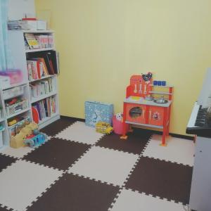 子供部屋改造終了♩ after