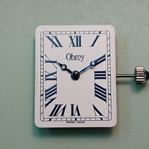 【Obrey】分解掃除