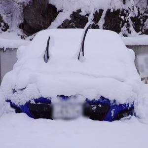今後の大雪にもご注意下さい