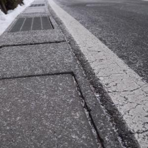 雪・路面状況