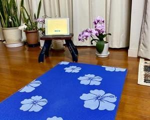 国際YogaDay