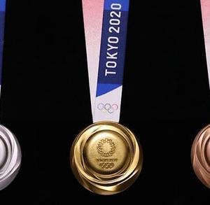 東京オリンピック閉幕
