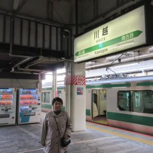 「関東平野と上杉謙信」