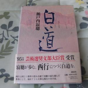 「白道(びゃくどう)」