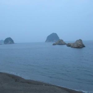 「淡島海岸」