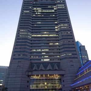 横浜『ベイエリア スタンプラリー』からの イルミネーション♪