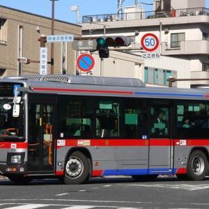 東急バス│E1739