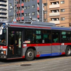東急バス│I1216
