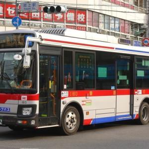 東急バス│I1613