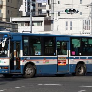 京成バス│3329