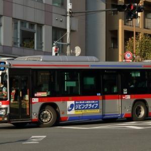 東急バス│I1743