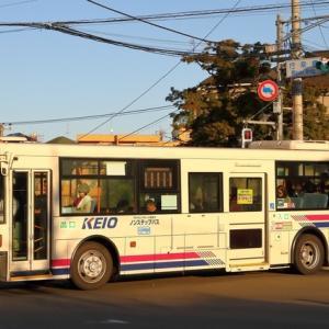 京王バス南│J40549