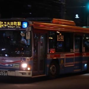 京浜急行バス│M1247