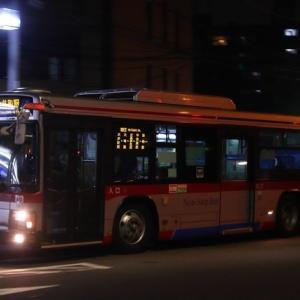 東急バス│M563