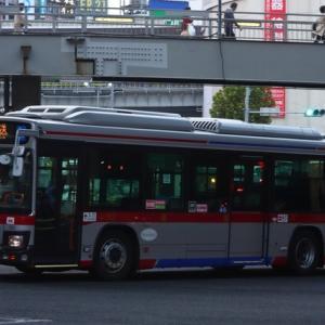 東急バス│A1502